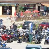 Les motards et la liberté de faire du bruit dans les Vosges