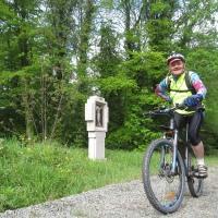 Forêt et vélo