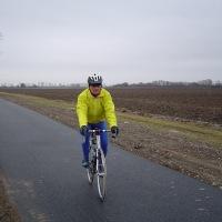 Après le vélo?...