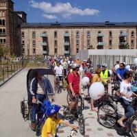 Où est la place du vélo en ville?