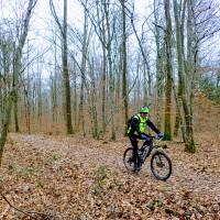 Cyclistes et chasseurs, vigilance!