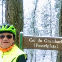 Rehbrunnen et plus à VTT