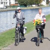 La grogne anti-cyclistes