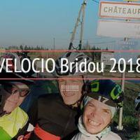 Le Vélocio de Pascal Bride