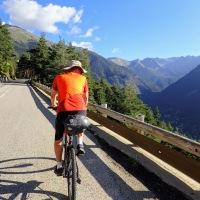 Êtes-vous sacoche ou bikepacking?