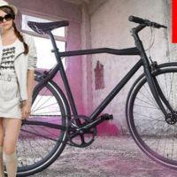 Diesel-vélo, le match