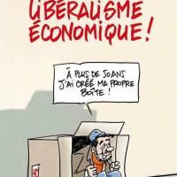 Le libéralisme à l'épreuve du chaos