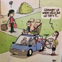 Porte-vélo, les questions à se poser