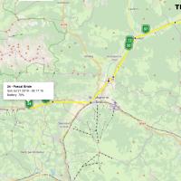 Pascal Bride est au Tyrol