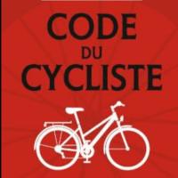 Facultatif, le code du cycliste