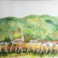 Automne à Steinbach