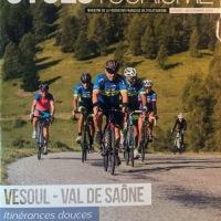 Cyclotourisme, la revue