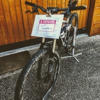 Faut-il vendre son vélo?