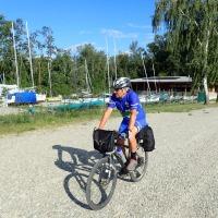 Tour du Haut-Rhin à VTT kilomètre 26