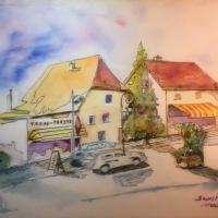 Sausheim revisité