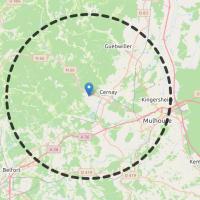 Openrunner, le 20 km affiché